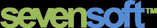 Logo representation of Sevensoft.com.